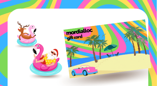 Mordialloc Gift Card